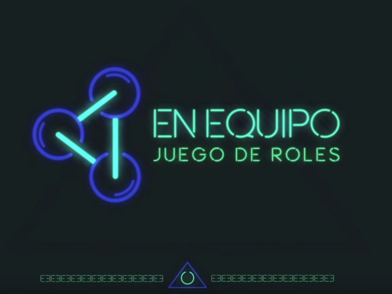 En Equipo /// Seriado documental