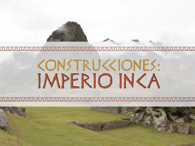 Imperio Inca /// Seriado documental